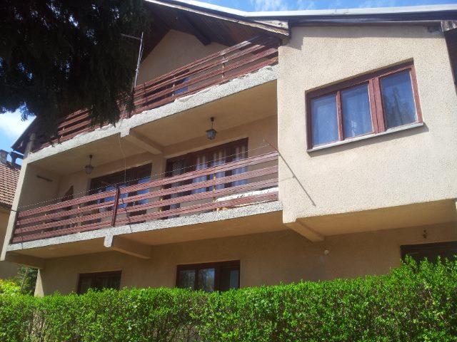 Kuća u Travniku, Kalibunar, ulica Orašja